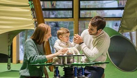 Baby Gym : l'école de sport éducative pour votre bébé