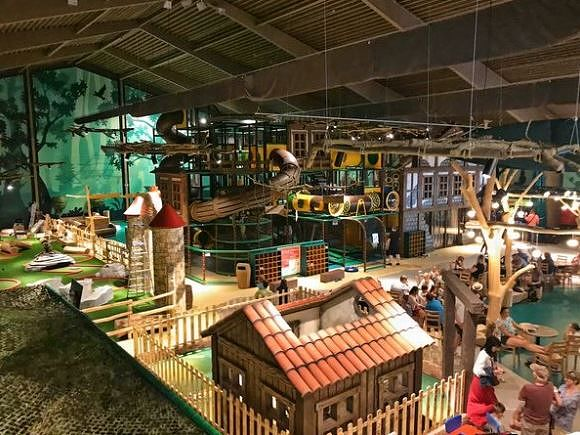 L'Action Factory des Ardennes vous ouvre ses portes !