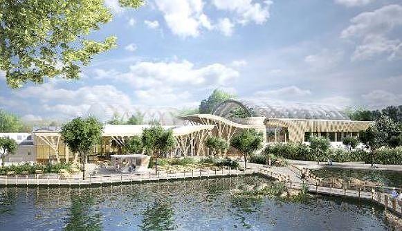 Le Park Allgäu : la rencontre du luxe et de la nature