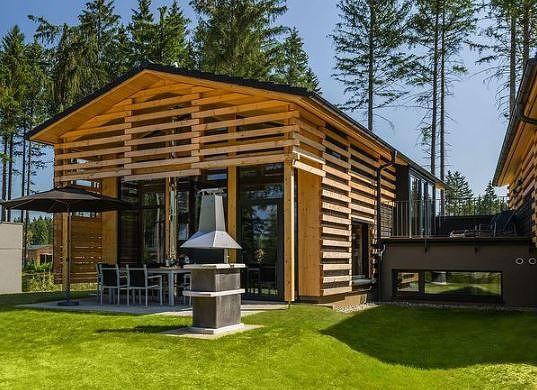 Exclusive cottage Park Allgäu