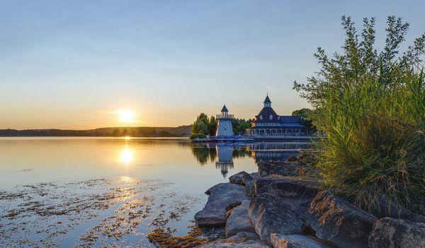 Des rénovations de grande ampleur à Le Lac d'Ailette