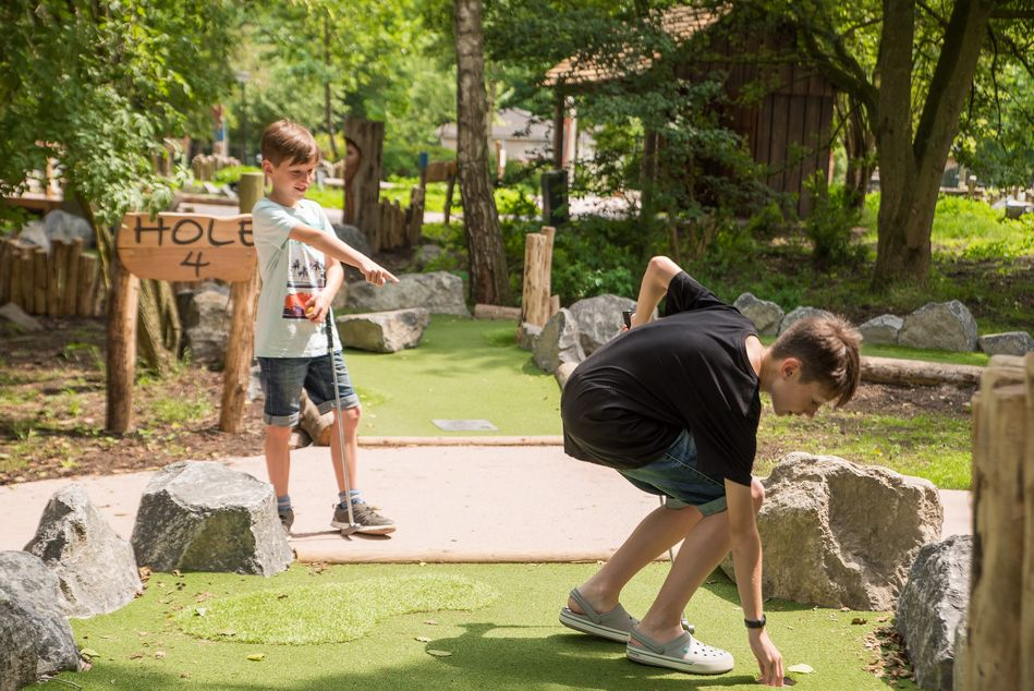 Adventure Golf Limburgse Peel