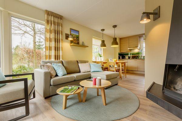 Visite virtuelle : De nombreux cottages rénovés au Park Nordseeküste