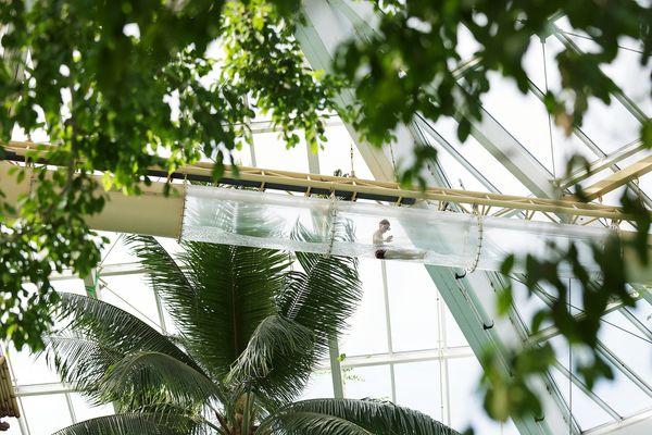 Les 5 toboggans les plus spectaculaires à Center Parcs