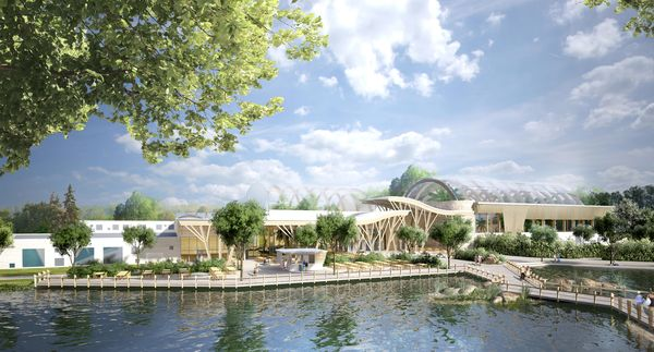 Park Allgäu, waar luxe en natuur samenkomt