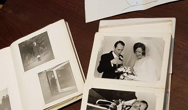 Familie Vonk herbeleeft hun huwelijksreis 50 jaar later ook in Center Parcs