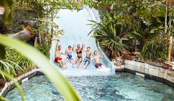 Aqua Mundo De Eemhof bekroond tot leukste zwembad van Nederland