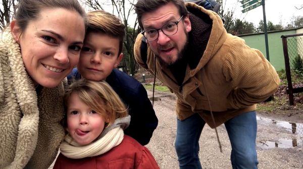Vakantie Vloggers | Withkidsontheroad bezoekt De Vossemeren