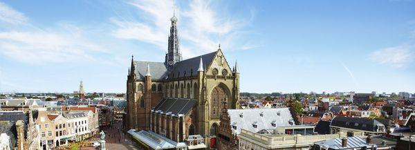 5 Tips voor een dagje Haarlem