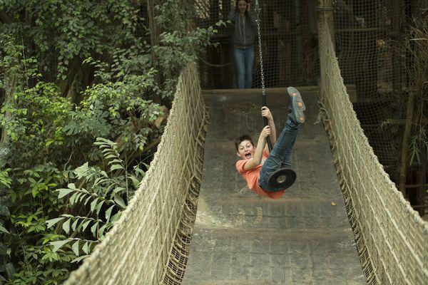 Center Parcs Uitblinkers: De 5 leukste indoor speelparadijzen