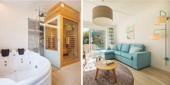 VIP cottage Park Zandvoort
