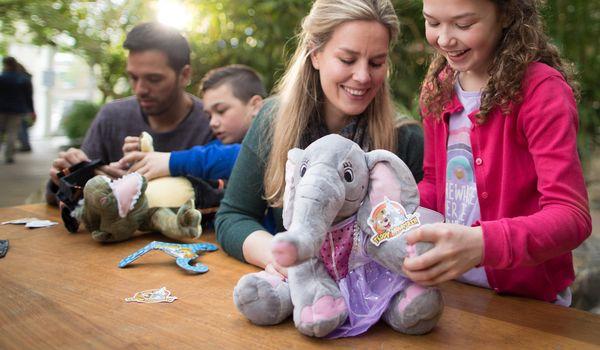 Getest: Kids Workshop: maak je eigen knuffel