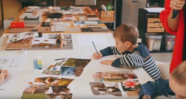 Uitvogelen: het ontwerpen van een thema cottage #2 - Schetsen