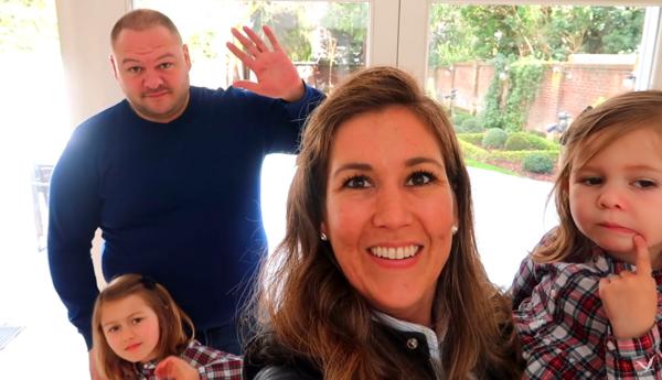 Vakantie Vloggers op bezoek in De Kempervennen