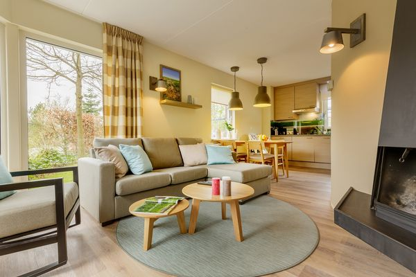 Virtual Tour: Vernieuwde cottages in Park Nordseeküste
