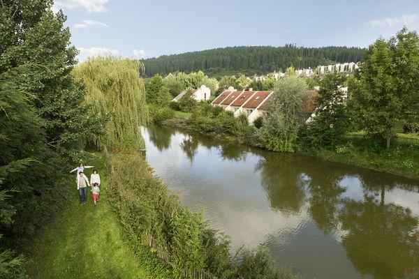 wandelen rondom Park Hochsauerland
