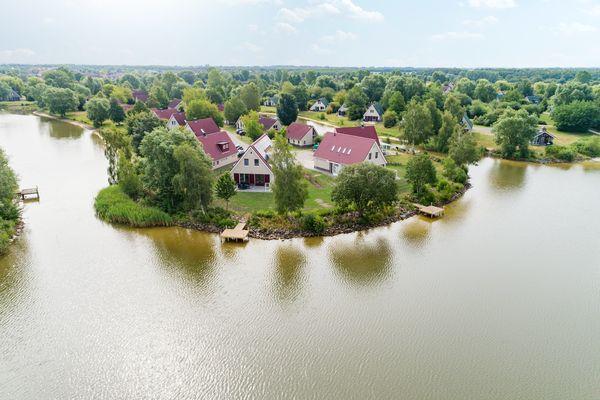 NIEUW: 12 persoons VIP cottages in Parc Sandur en activiteiten