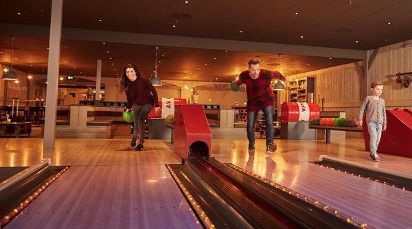 Bowling Barn en Grill Company geopend in Parc Sandur