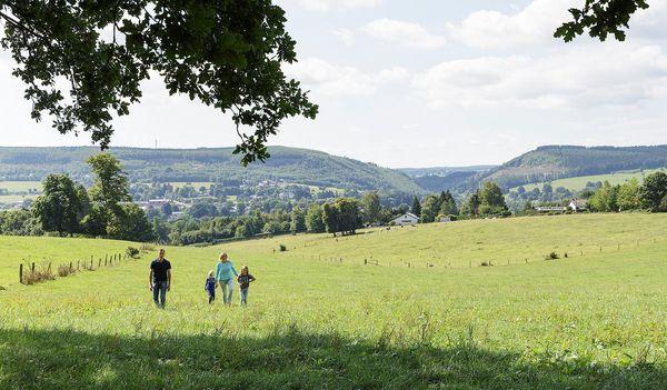 De 7 populairste uitstapjes in de Ardennen