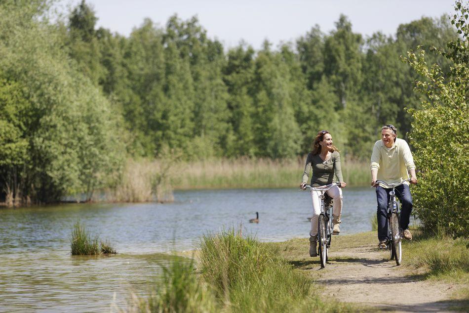 fietsvakantie sahara lommel