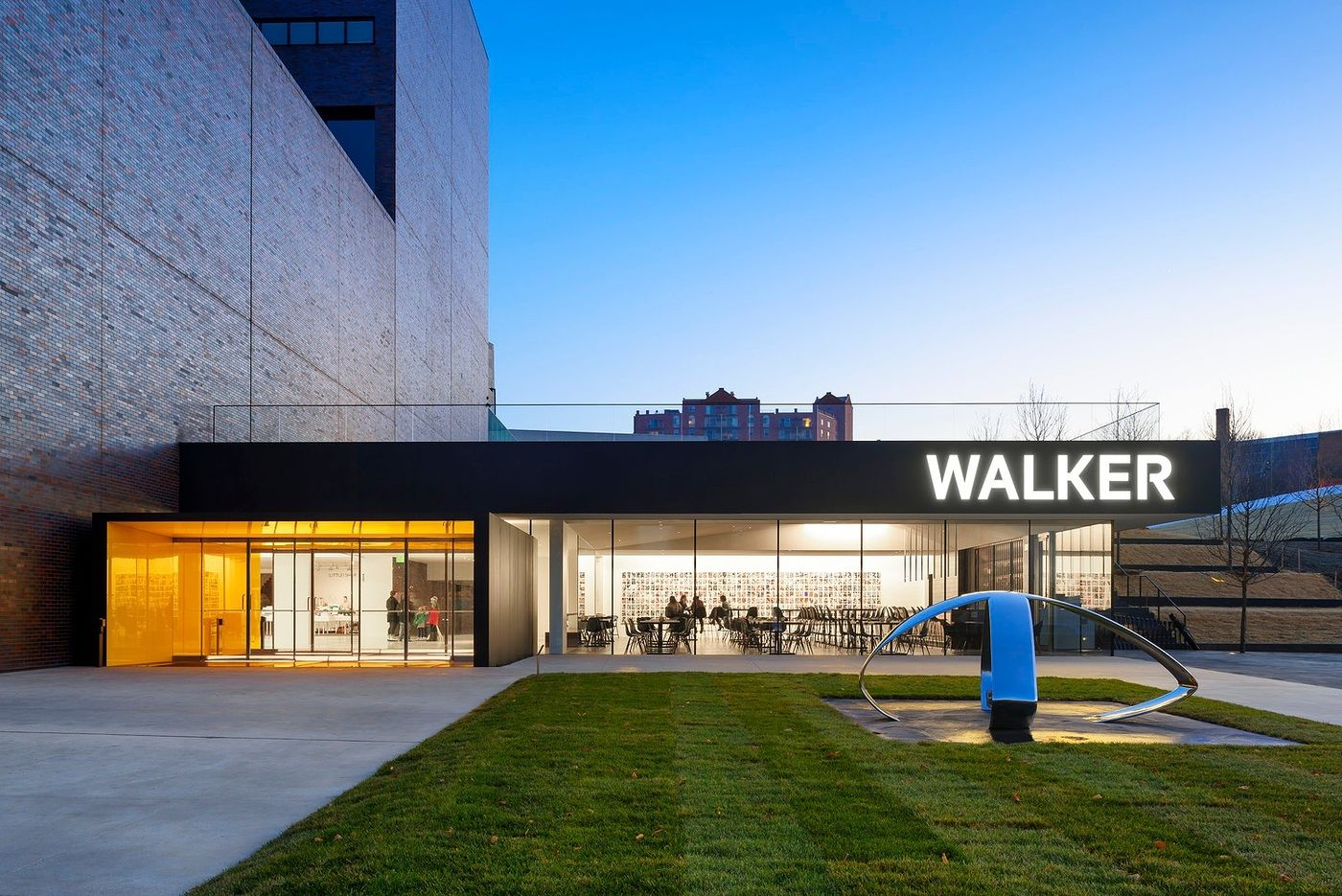 For the eighth consecutive year, Phillips supports Avant Garden, the Walker Art Center's annual benefit, and is proud to sponsor its charitable auction featuring works by Matthew Barney, Jasper Johns, Paulina Olowska and more.