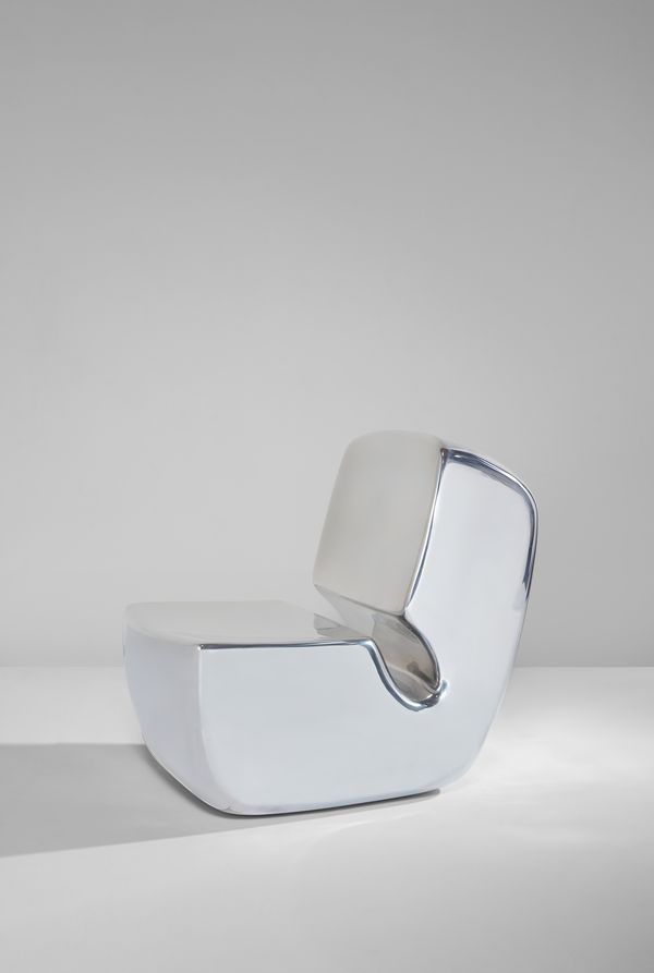 Superb Phillips Light And Malleable Marc Newson Maneuvers Andrewgaddart Wooden Chair Designs For Living Room Andrewgaddartcom