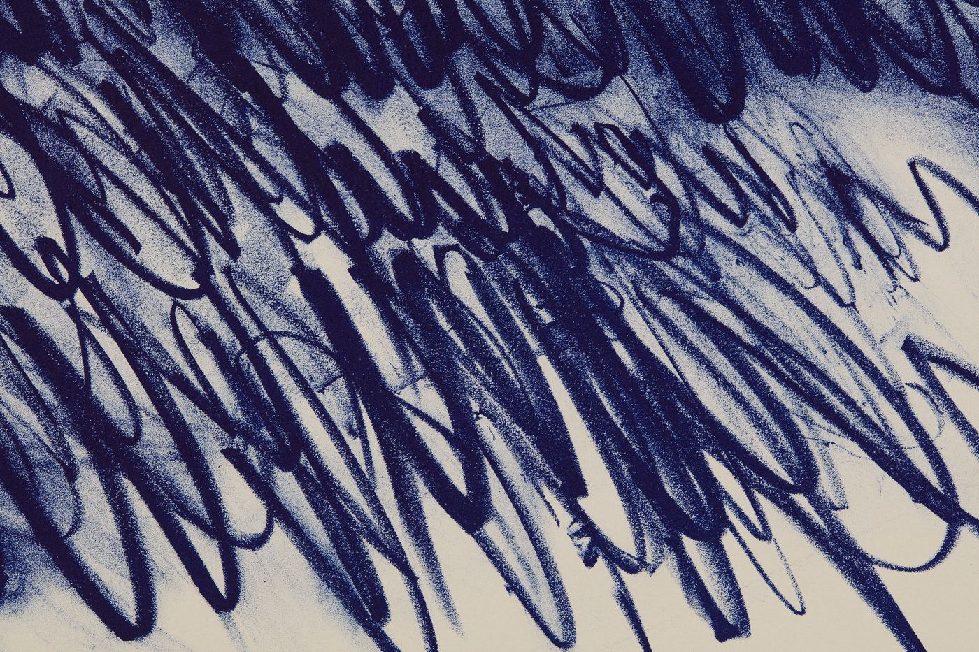 PHILLIPS : Cy Twombly's Journey to Lithography