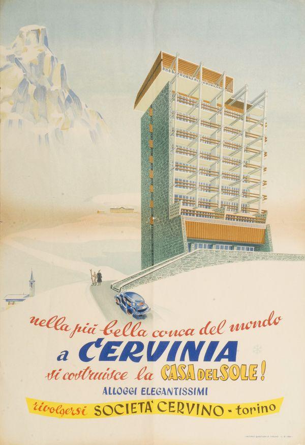 Courtesy Museo Casa Mollino