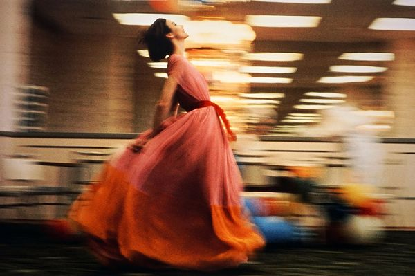 Our online auction of fashion photography, all from the collection of Santa Monica gallerist Peter Fetterman, captures the medium's creativity throughout the 20th century.