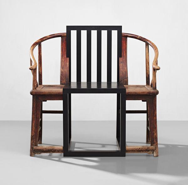 現居香港的藏家羅啟妍豐富非凡的典藏,不僅深具啟發、創新以及學術精神,這個著眼於現代及當代設計的收藏,深具國際視野,也廣泛橫跨了各個發展時期。