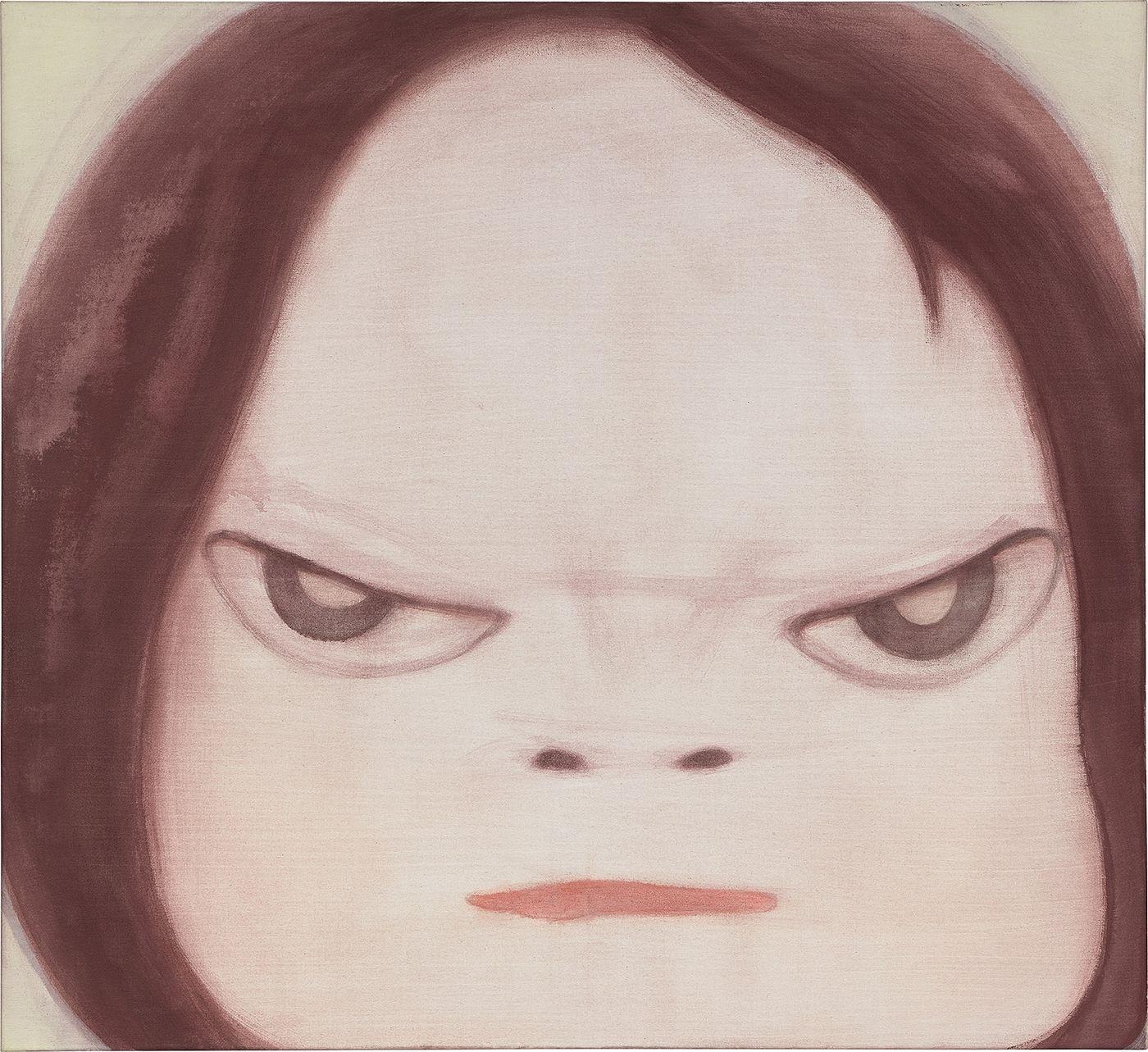 奈良美智的作品融合了日本的視覺傳統和西方流行文化,塑造出可愛又複雜的人物,並且擁有強烈豐富的情感,他從多種藝術傳統中,創造出最具個人獨特風格的肖像畫。