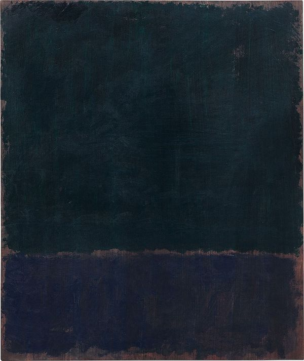 The emotive, religious aura associated with Mark Rothko has been documented for decades—but what is actually happening to us when we are moved by a work of art?