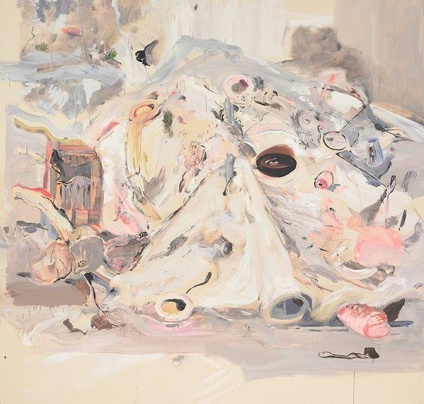 從一系列女性藝術家作品閱讀她們獨有的視覺語言。