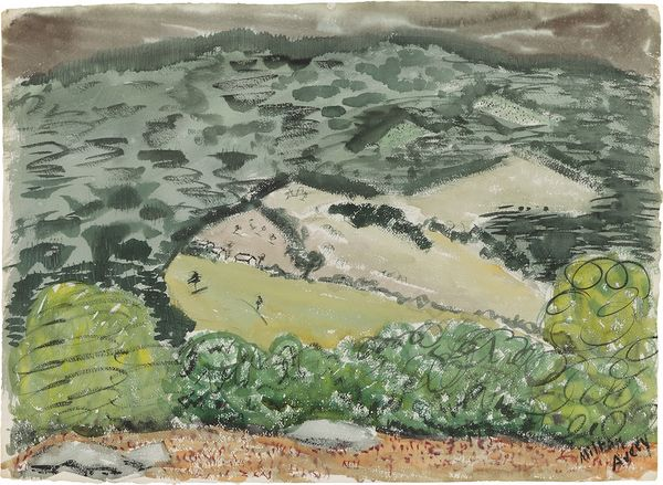 Timothy Rub, Director and CEO of the Philadelphia Museum of Art, reflects on what makes the oeuvre of Milton Avery so entrancing.