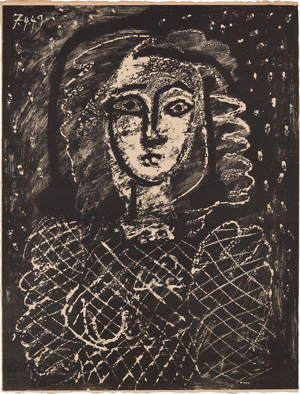 PHILLIPS : Françoise Gilot: Among Pablo Picasso's Most