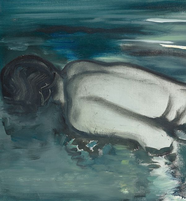 PHILLIPS : Marlene Dumas and the Eternal Search for Meaning