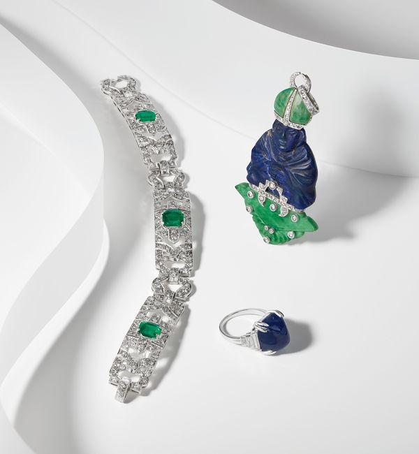 b772c25fb PHILLIPS : Jewels