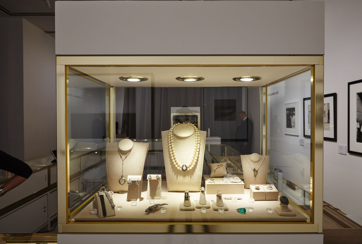 Our Jewels team in New York shares some of their favorite pieces up for auction and reflects on how they found their passion in the world of fine jewelry.