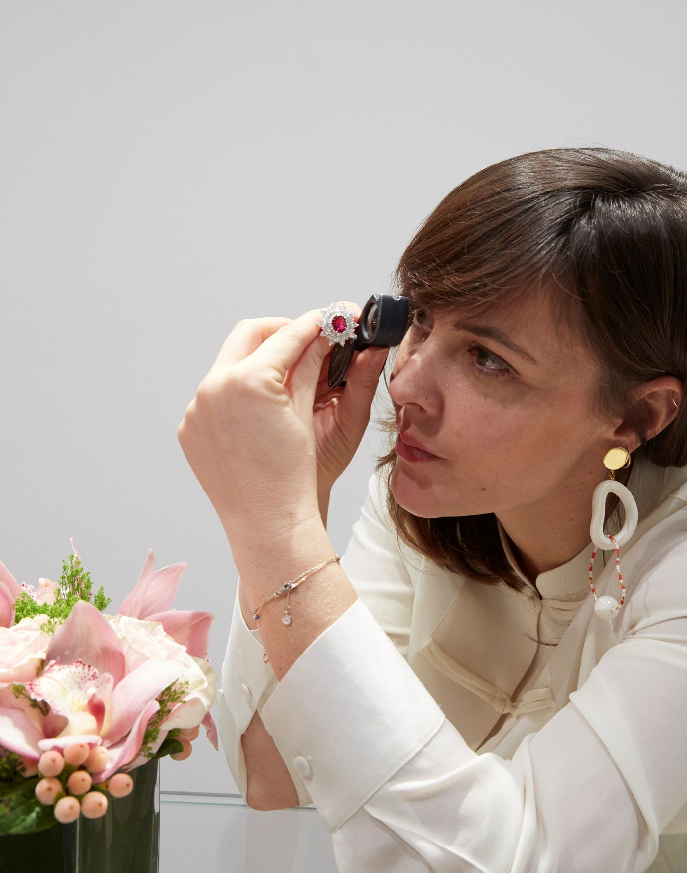 It's been a year of steady growth for the Phillips Jewels department, with new faces and bigger sales than ever defining their 2018 seasons in New York, London and Hong Kong.