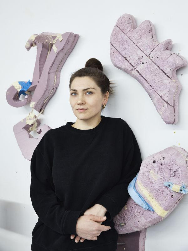 We caught up with the Brooklyn based designer to learn more about her unique source of materials, new written projects and the future of her practice.