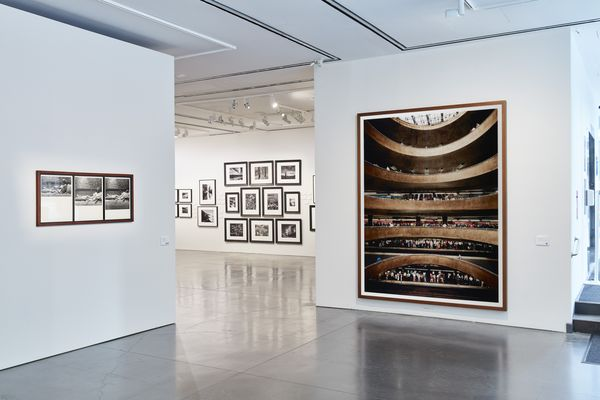 Tour our New York Photographs sale in this virtual reality walkthrough from 450 Park Avenue. On view: Richard Avedon, Andreas Gursky, Robert Frank, Ansel Adams, and Peter Beard.