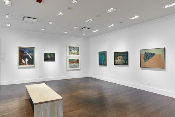 Tour our newest exhibition in this virtual reality walkthrough from 1 Hampton Road in Southampton. On view: Milton Avery: A Sense of Place.