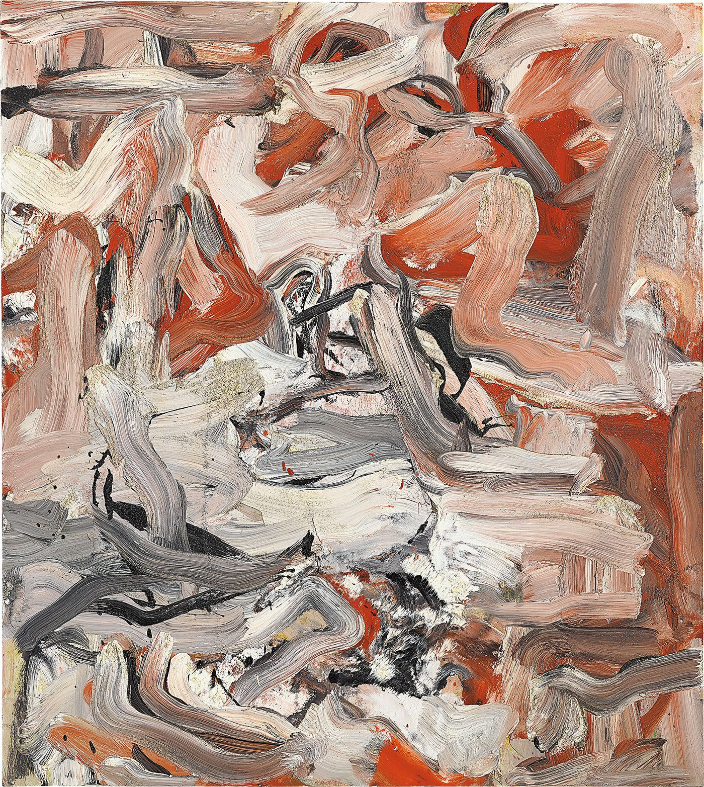 In advance of our New York Evening Sale, we examine a painting by de Kooning at the height of his powers.
