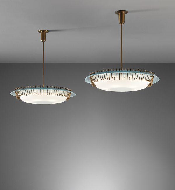 Highlights In Italian Lighting
