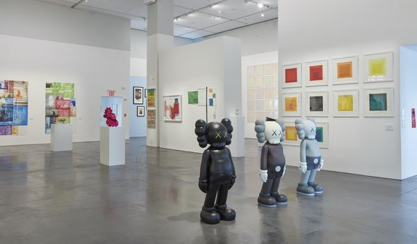 Celebrating our tenth anniversary of Editions at Phillips, tour this virtual reality walkthrough of our spring auction preview in New York. On view: Pablo Picasso, Roy Lichtenstein, Robert Indiana, Andy Warhol, Cindy Sherman and Yoshitomo Nara.