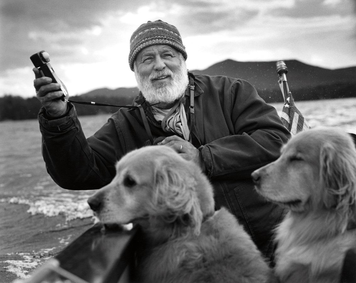 We talk to legendary photographer Bruce Weber about his beginnings, working with Calvin Klein and the groundbreaking Obsession campaign.