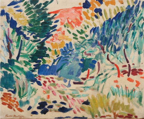 PHILLIPS : Creating Moments Like Matisse: Joan Mitchell's Late Oeuvre