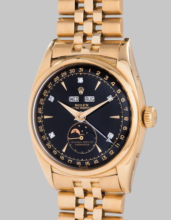 The Bao Dai Rolex