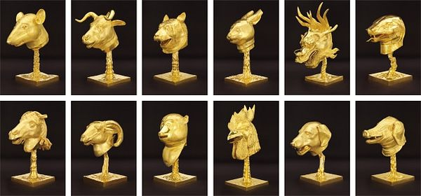 Each of the twelve Chinese zodiac signs has a unique character that differentiates them from one another. Amongst the previous lots sold and the highlights in our upcoming auctions and private sales, we selected the works that would deeply resonate with each sign.