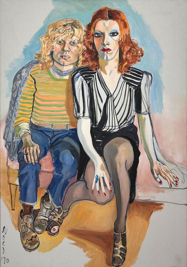 With 'Alice Neel: People Come First' soon to conclude, we sat down with the exhibition's curators to explore how beauty, struggle, survival, and intimacy coexist within this unique retrospective.